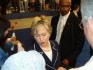 Фоторепортаж: «Хиллари Клинтон»