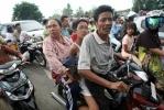 землетрясение в Индонезии 11.04.2012: Фоторепортаж