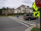 пешеходные переходы: Фоторепортаж