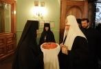 Фоторепортаж: «Патриарх Кирилл в Петербурге»
