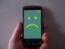 Мобильные телефоны: Фоторепортаж