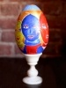 Дмитрий Шагин и его яйцо : Фоторепортаж