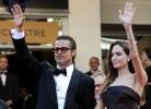 Бред Питт и Анджелина Джоли: Фоторепортаж