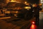 Фоторепортаж: «ДТП на Кораблестроителей»