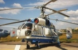Фоторепортаж: «Вертолет Ка-32»