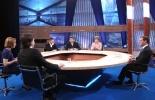 Фоторепортаж: «Интервью Медведева пяти телеканалам»