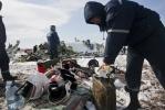 Фоторепортаж: «авиакатастрофа под Тюменью. часть 2»