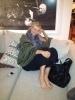 Мария Шарапова с новой и старой стрижкой: Фоторепортаж