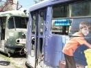 Фоторепортаж: «Днепропетровск, взрывы 27 апреля 2012»