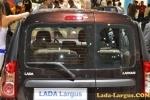 Фоторепортаж: «Lada Largus»