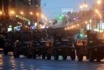 Фоторепортаж: «Репетиция парада победы в Москве»