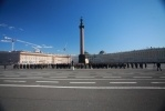 Фоторепортаж: «репетиция парада победы»