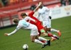 Локомотив - Зенит, 7 апреля 2012: Фоторепортаж
