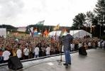 Лагерь Селигер в Тверской области: Фоторепортаж