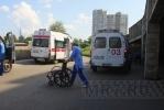 Елизаветинская больница: Фоторепортаж