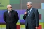 Фоторепортаж: «Полтавченко и Вексельберг»