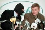 Фоторепортаж: «Луговой и Литвиненко»