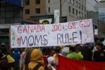 саммит G20 в разных странах в разные годы: Фоторепортаж
