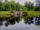 Фоторепортаж: «Баболовский парк»