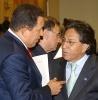Уго Чавес: Фоторепортаж