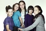 Фоторепортаж: «Семья Алексеевых»