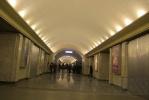 Фоторепортаж: «Метро «Сенная площадь»»