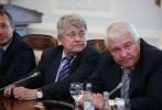Александр Савельев, владелец банка Санкт-Петербург: Фоторепортаж