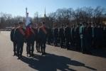 репетиция парада победы: Фоторепортаж