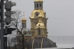 Фоторепортаж: «Петропавловская крепость»