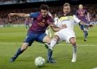 Фоторепортаж: «Челси - Барселона»