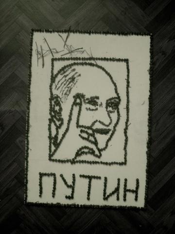 PutinShit: Фото