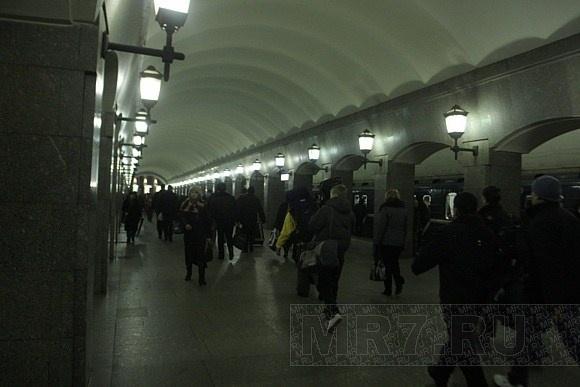 Достоевская: Фото