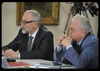 Путин встретился с директорами музеев в Саратове: Фото