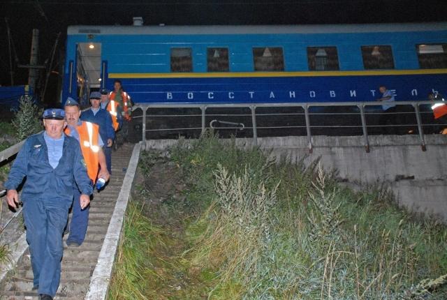 Невский экспресс 2007 год: Фото