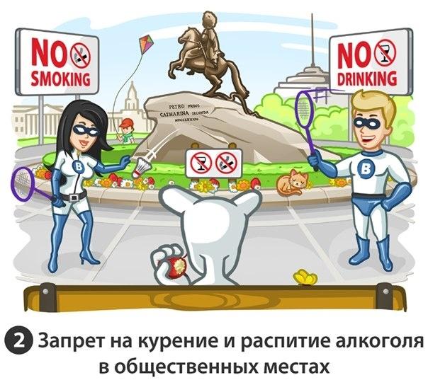 Идеи Павла Дурова: Фото