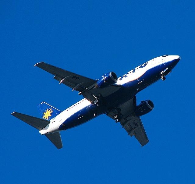 Boeing 737: Фото
