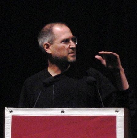 Стив Джобс: Фото