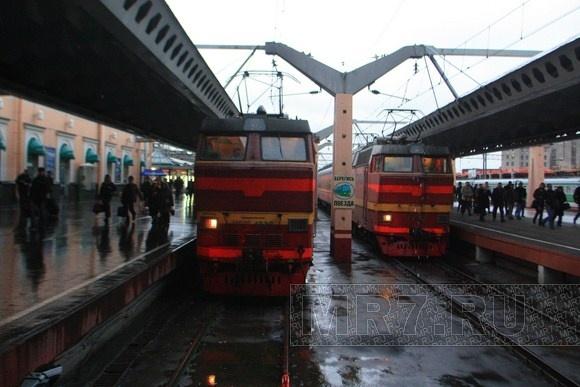 Московский вокзал: Фото