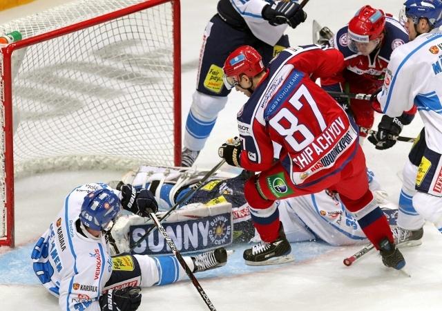 Сборная России хоккей: Фото