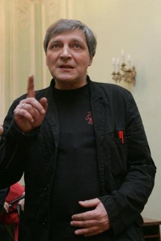 Александр Невзоров: Фото