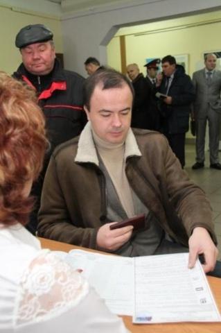 Андрей Дунаев: Фото