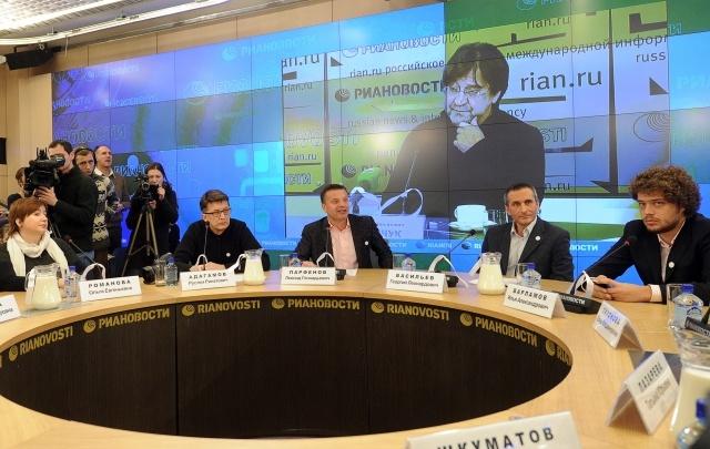 Илья Варламов: Фото