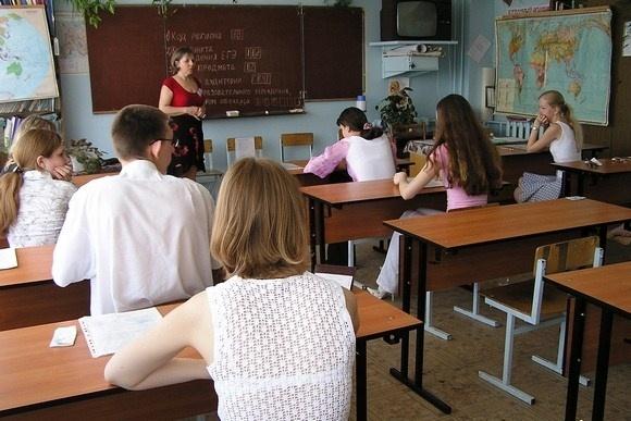 Студенты: Фото