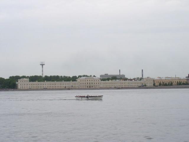 Военно-медицинская академия (ВМА): Фото