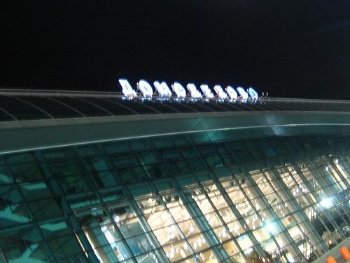 Аэропорт Домодедово: Фото