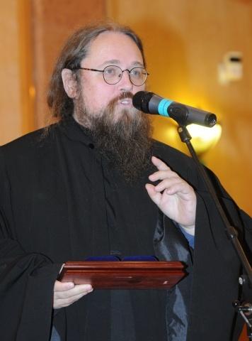 Андрей Кураев: Фото