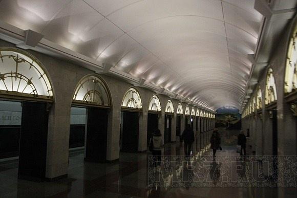 Метро «Звенигородская»: Фото