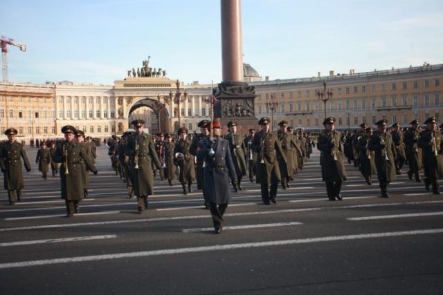 репетиция парада победы 2: Фото