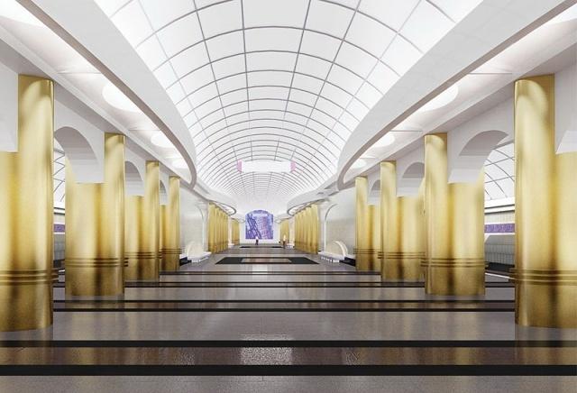 «Бухарестская», «Международная»: Фото