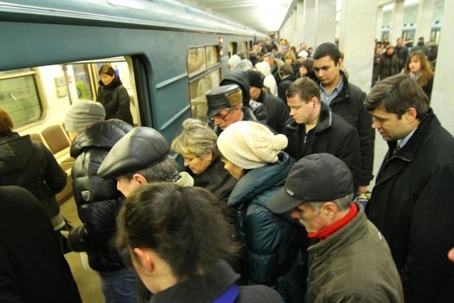 метро парк культуры: Фото